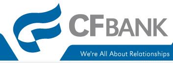 CF Bank