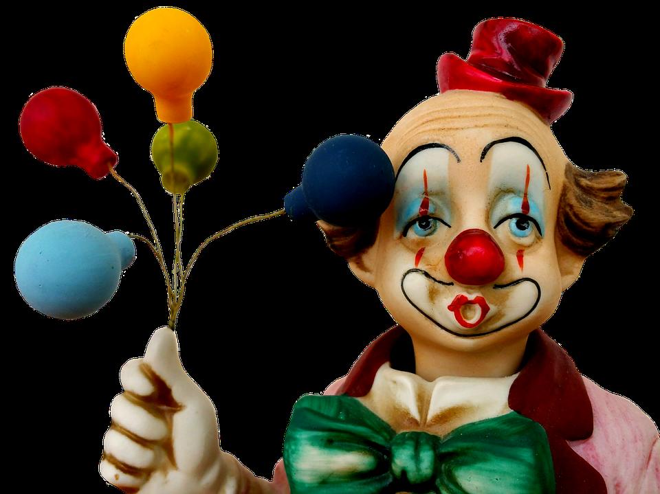Clown Insurance