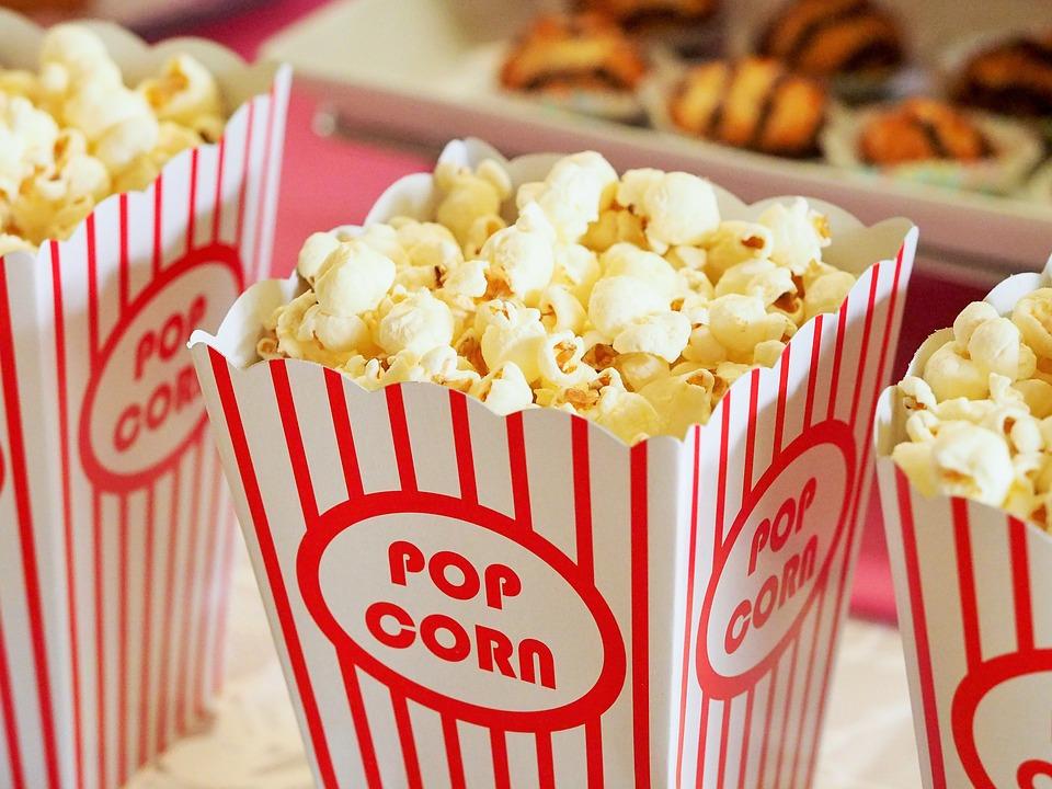 Mortgage Popcorn