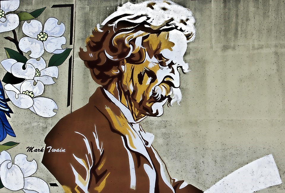 Mark Twain Predictions